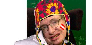 Meme Stephen Hawking Peruano