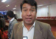 Encuentran muerto al alcalde Paruro, Ronald Nuñez