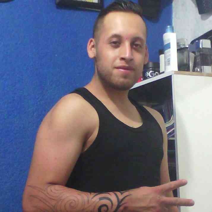 Ivan Ruiz de mexico hace peleas de Perros